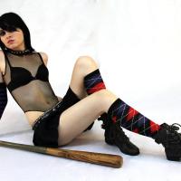 Cassie Hack Cosplayer