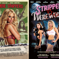 Strippers & Zombies & Werewolves