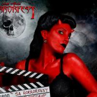 Sinfully Hot Devil Girl!