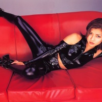 Yuki Uchida: Japanese Catwoman?