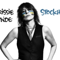The Pretenders' Chrissie Hynde