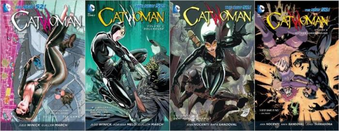 Catwoman_New52_Covers
