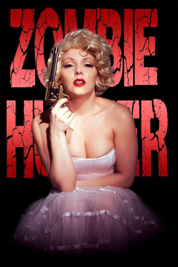 Marilyn_Monroe_Zombie_Hunter_Promo_Still_02