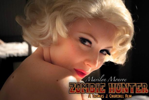 Marilyn_Monroe_Zombie_Hunter_Promo_Still_04B