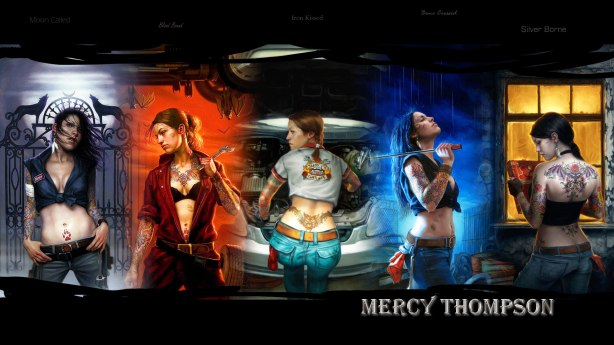 mercy_thompson_bookcovers_wall_by_ladiebutterfly-d32xdtw