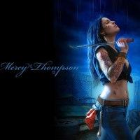 Urban Fantasy's Sexiest Heroine