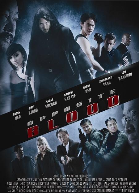 Opposite_Blood_poster2