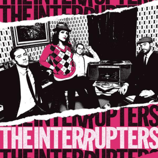 The_Interrupters_Cover