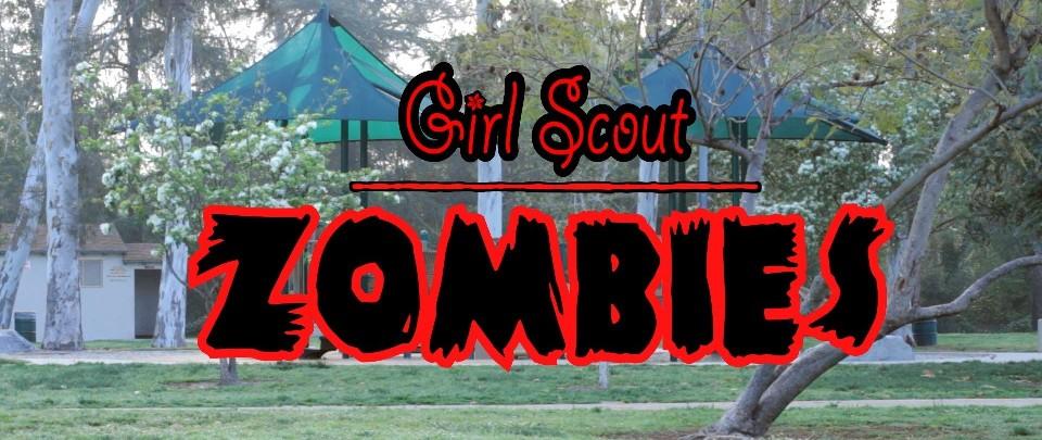 Girl Scout Dead