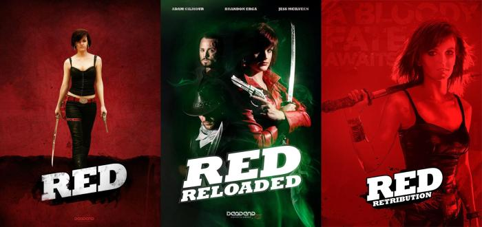 Red_Reloaded_Retribution_Posters