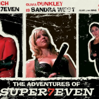 The Adventures of Super7even