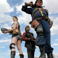 Fallout: Nuka Break - the series