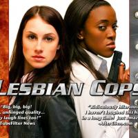 Lesbian Cops: The Movie