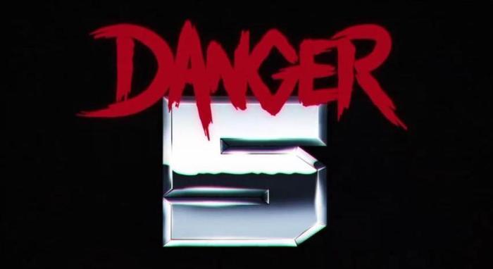 Danger-5-S2-Title