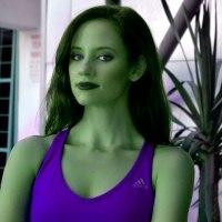 Shamelessly She-Hulk