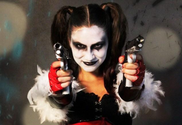 My Harley Quinn Fan Film Top 10! « My Heart Explodes
